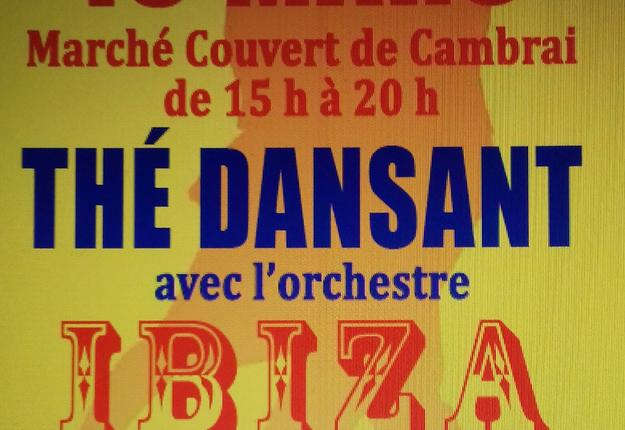 THE DANSANT Cambrai 2020