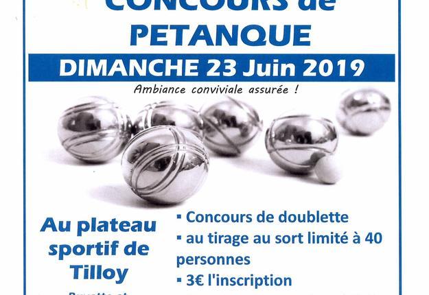Tilloy 23 juin 2019
