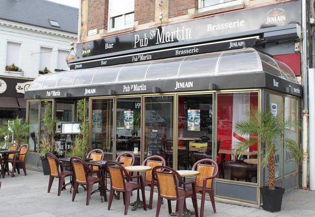 pub saint martin