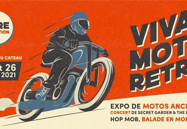 vivat moto retro 2021